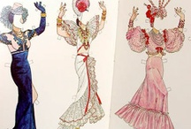 Carmen Miranda... Because Why Not? / by Kira Franz-Knight