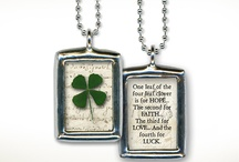 The Clover Wish / by Elaine Copponex
