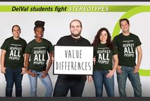 Students doing great things / by Delaware Valley College