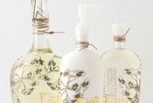 gorgeous packaging! / by Grace Kang ♥ Pink Olive ♥