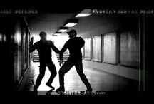 Self Defense / by Jorge Rpo