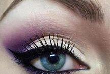 ~Makeup~ / Hey guys! I hope you like my makeup pins!<3 / by Kaylah~ Novack