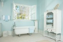 Chic Bathrooms / by Denise, Wed101