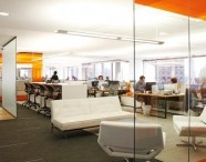 Office Space / by Moxie