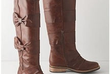 boots / by Mel