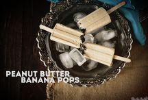 Popsicle Recipes / by Hazel Q