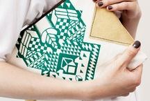 Bags + Accessories  / by Katelyn Waldrop