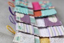Sewing Stuff / by Brandi Rood