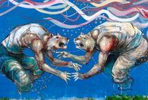 Street Art / by John Williams