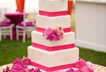 Wedding Cakes / by Beth Blackston