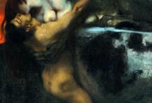 Franz von Stuck / by Masterpiece Art