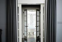 INTERIORS: Window Treatments / by Sara Cosgrove