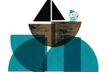 Sailing around the World / by Rafael Folk