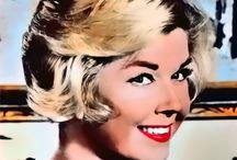 Doris Day / by Hand In