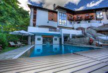 Gran Baita Wellness Hotel / One of a kind by ALPISSIMA™ Mountain Hotels / by Alpissima Mountain Hotels
