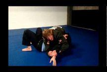 Brazilian Jiu Jitsu / Brazilian Jiu Jitsu / by Melissa Remarkable