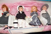 I love lucy dolls n pics / by Stephanie Howlett