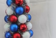 Holidays- Christmas / by Samantha Hatcher