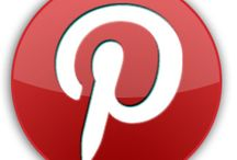 Pinterest (★) Interest / Sharing Pinterest Ideas and Information / by Bree Wolfe