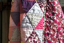 quilt / by Brinn Prowse
