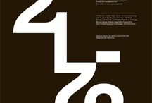 TYPE / by Dawn Selg