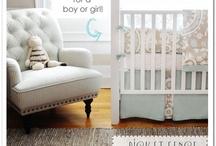 babys room / by Christian Ravndal
