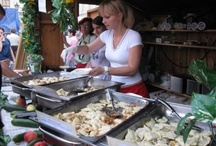 Food, Wine, Beer & Vodka Festivals in Poland / by Poland Culinary Vacations