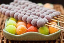 Healthy Snacks / by Jeannie Sinkovitz