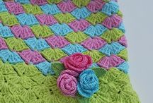 Crochet Clothes / by Enid Morales