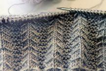 Crochet ~ Knit / by Susan Allen
