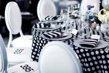 Table Setup / by Artista Studio By Arthittaya Indrasombat
