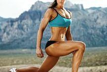 Body motivation.  / by Candace Hintz