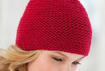 knit knit / by Elaine Field
