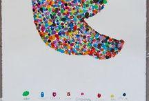 class art / by Sesil Cratin