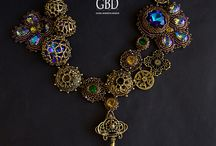 jewelry / by Ayesha Qadeer