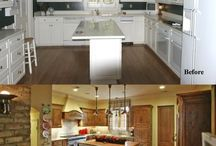 Kitchen / by Candise Apling