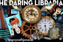 Library Ideas / by Erica Thorsen Payne