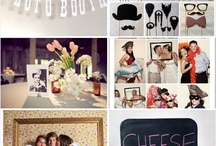 Photobooths / by Crystal Phillips Olson