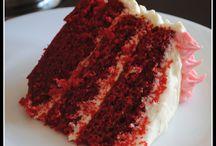 Desserts / by Lacey Mumford