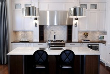Kitchens Worth Keeping / by LeeAnne Nisinger-Atterberry