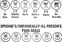 CRPS/RSD/Chronic Pain / Anything to do with Complex Regional Pain Syndrome (RSD) / by Dominic Ross