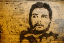 Stencil Gallery / by Stencil Revolution