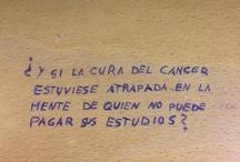 Para pensar / by Isabel Antunez Redondo