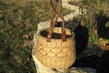 Baskets, Baskets / by Lynn Umphrey