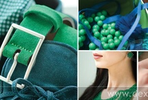 2013 - Emerald / by Kristin Smith