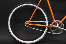 Bikes / by Feel Good