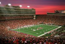 Theres No Place Like Nebraska! / by Nikki Hendrickson
