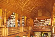 The Private Collection / A manifestation of the magickal library in my mind where all manner of interesting things are collected, categorized, and connected. / by Connectress in Residence