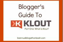 blogging / by Jackie Savvy Suburban Mama