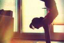 Workout / by Alexandra Viau